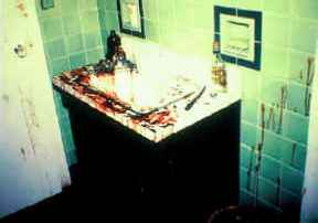Toilet Morgue