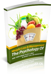 Psychology Of Weight Loss And Management
