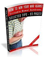 How To Win Your War Against Irritable Bowel Syndrome