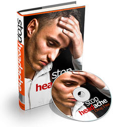 Stop Headache Drug Free