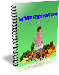 Natural Detox Made Easy