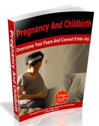 Pregnancy And Childbirth