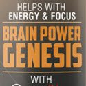 Brain Power Genesis Review