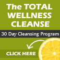 Total Wellness Cleanse (3-pay option)
