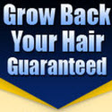 Hair Again - Stop Hair Loss And Regrow A Full Head Of Hair