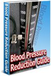 Blood Pressure Reduction Guide