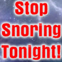 The Stop Snoring And Sleep Apnea Exercise Program