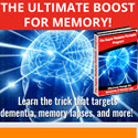 Super Memory Formula -breakthrough Miracle Formula Created By Doctor!