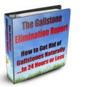 The Gallstone Elimination Report - 60 Day Money-Back Guarantee