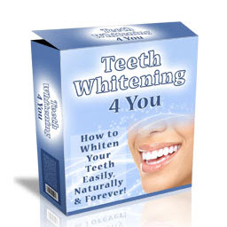 Teeth Whitening 4 You Product Review