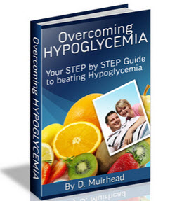 Instant Remedies for Hypoglycemia