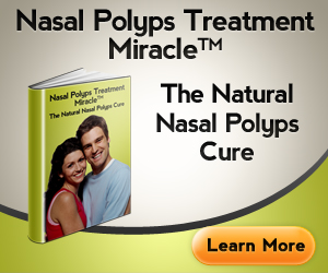 Chinese Treatments for Nasal Polyps