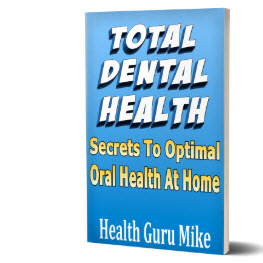 Tooth Pain Holistic Treatments Ebook