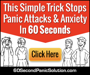 Anxiety Attacks Causes and Treatments