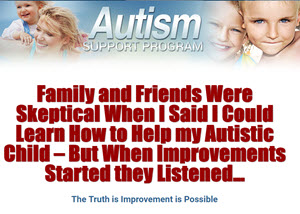 Autism and Parents