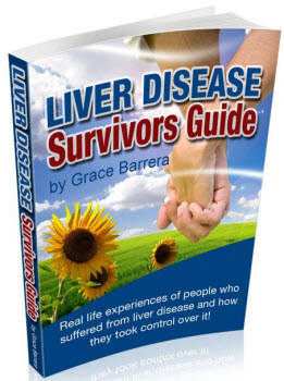 Natural Solution for Liver Cirrhosis