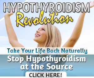 Hypothyroidism Natural Treatment