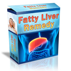 Natural Treatment to Reverse Fatty Liver
