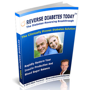 Instant Cure for Diabetes